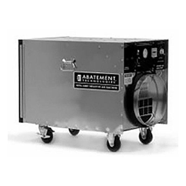 負圧集塵機(集じん・排気装置)H1000