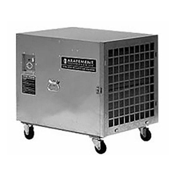 負圧集塵機(集じん・排気装置)H2000