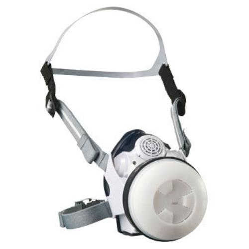 電動ファン付呼吸用保護具