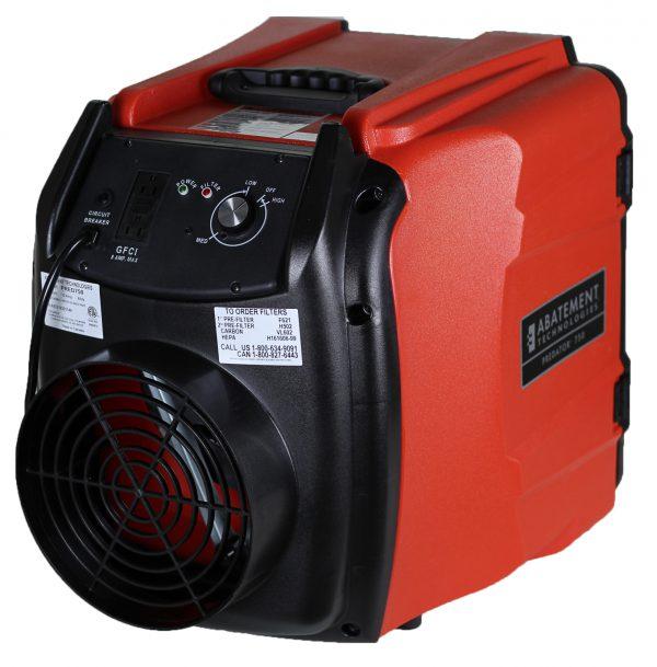 負圧集塵機PREDATOR750