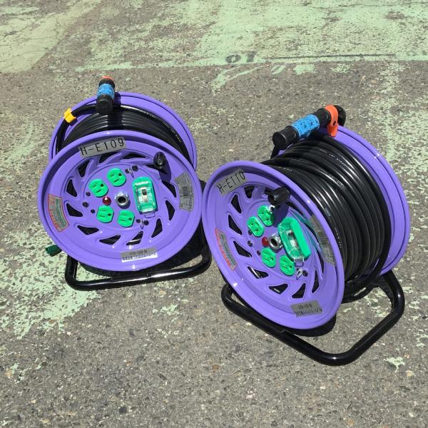 電工ドラム